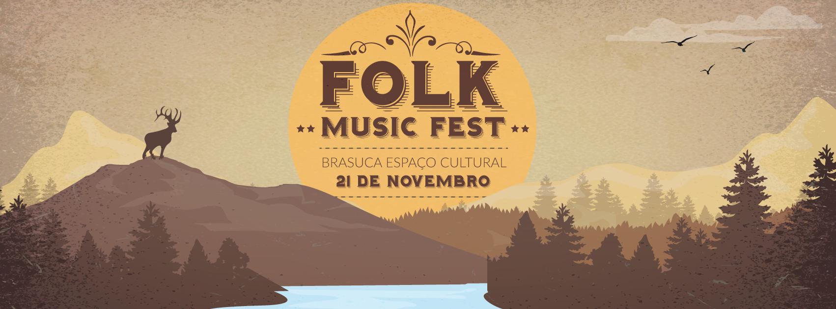 folk music fest