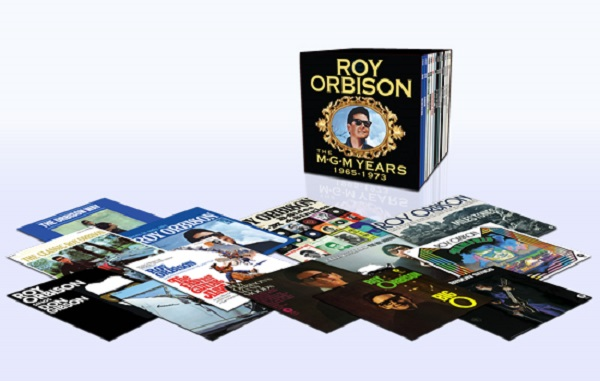 roy orbison mgm years