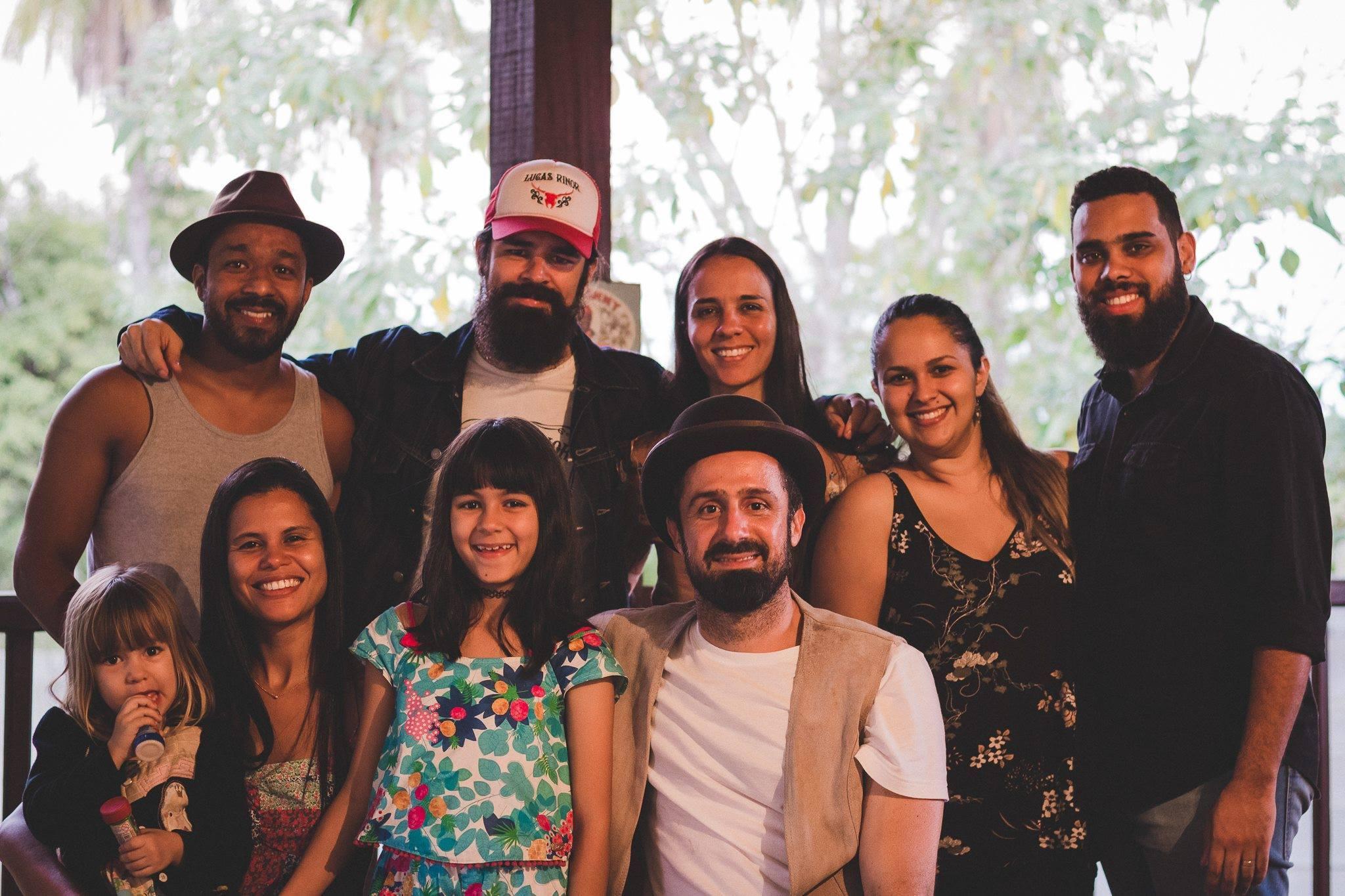 Foto: Barbado Filmes