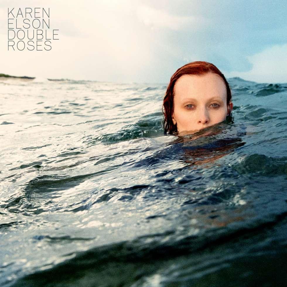 karen-elson-double-roses