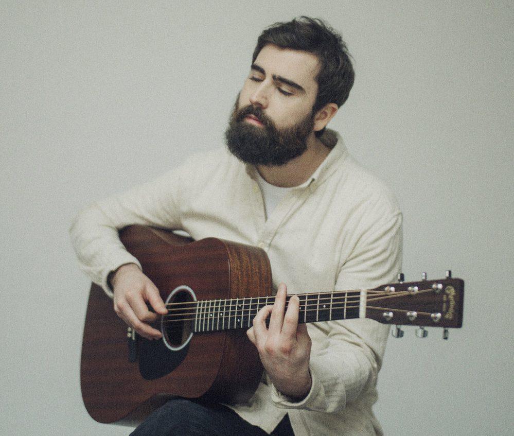 Paris, le 20 février 2017, Hugo Barriol, pour le label Believe