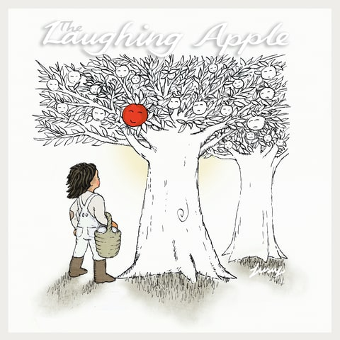yusuf-cat-stevens-the-laughing-apple-album-cover-1d84e483-9eee-4d24-a8b7-caf77db1a607